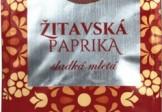 Sladká Žitavská paprika CHOP (Capsicum tetragonum) 75g