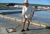 Soľ morská jemná RAW, nerafinovaná 500g