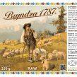 BRYNDZA1787 BIO-RAW 1x250g (CHZO)